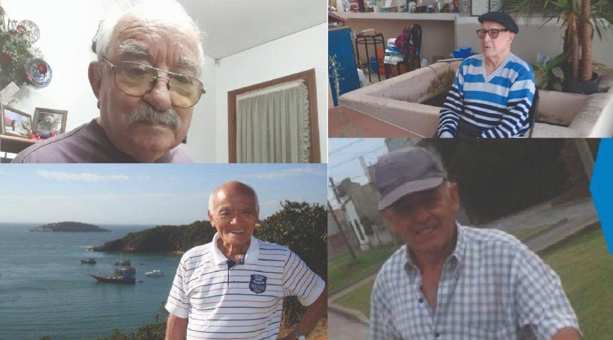 El adiós a cuatro vecinos históricos de San Vicente y Alejandro Korn en 2021