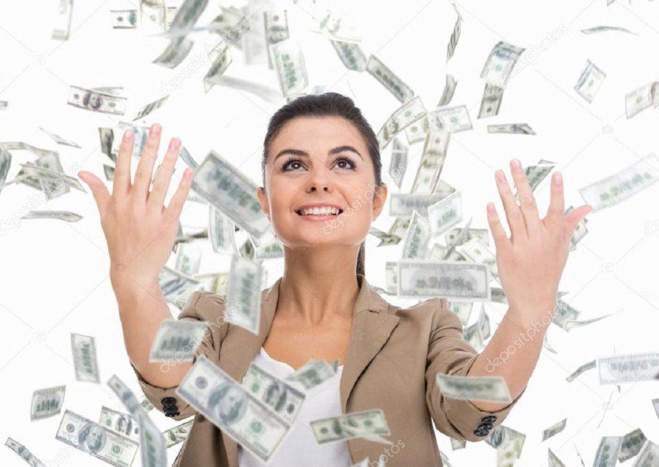 Mujeres y dinero