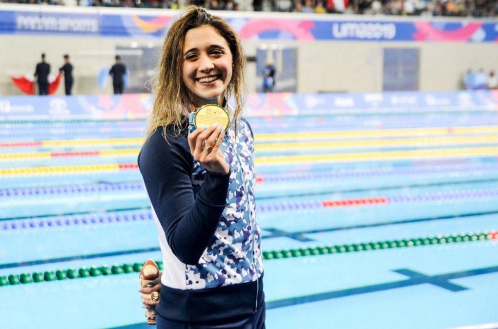 Los atletas clasificados a los Juegos Olímpicos de Tokioestán autorizados a volver a entrenar