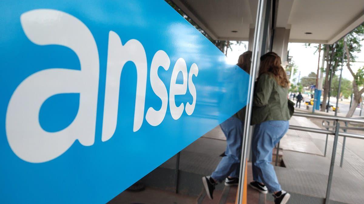 El pago de la Anses varía según IGF o por ser monotributista.