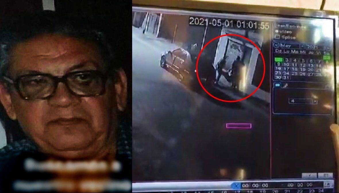 Descartan homicidio del jubilado de Luis Guillón pero investigan la usurpación