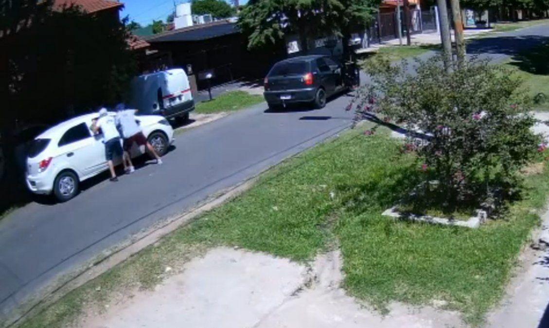 Una vecina de Lomas de Zamora intentó resistirse a un robo: Sentí que me iban a matar