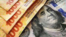 director del banco nacion propuso crear una moneda que no se pueda convertir a dolares