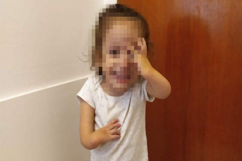 La lucha de Lucía en Lanús: una prepaga se negó a pagarle el tratamiento y se suspendió su operación