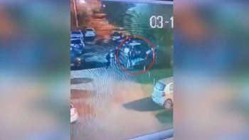 Video: siete rugbiers golpearon y dejaron inconsciente a un joven de 21 años