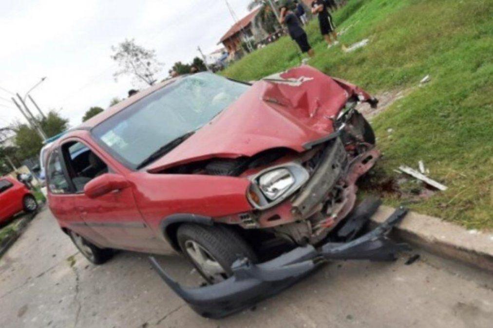 Lanús: un taller reparará gratis el auto del vecino que arriesgó su vida para evitar un robo