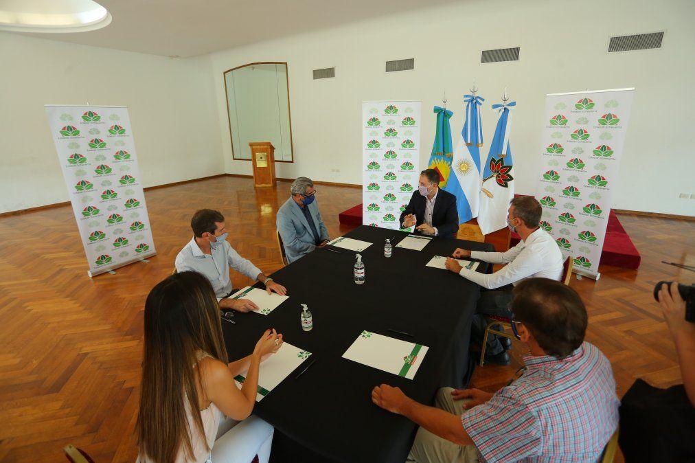 La UTN ampliará su oferta académica en Esteban Echeverría