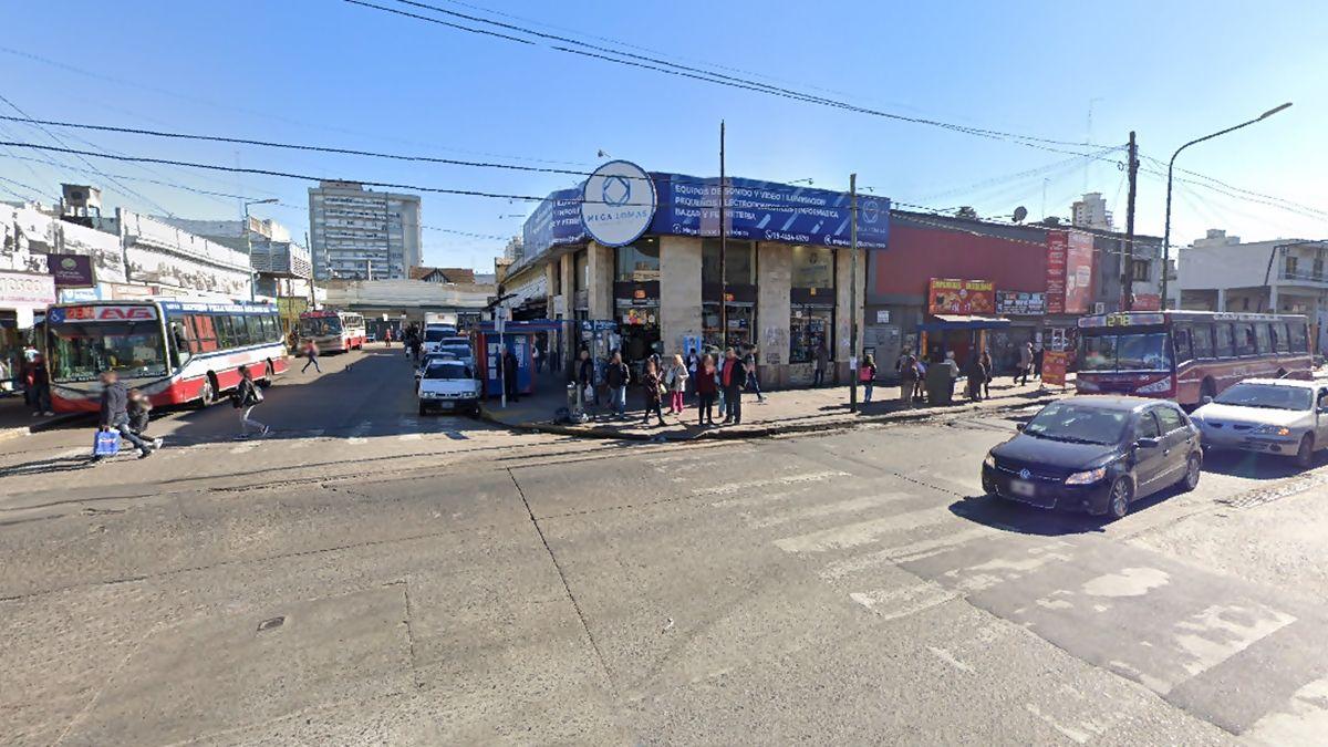 Cambian algunas paradas de colectivos en Lomas de Zamora