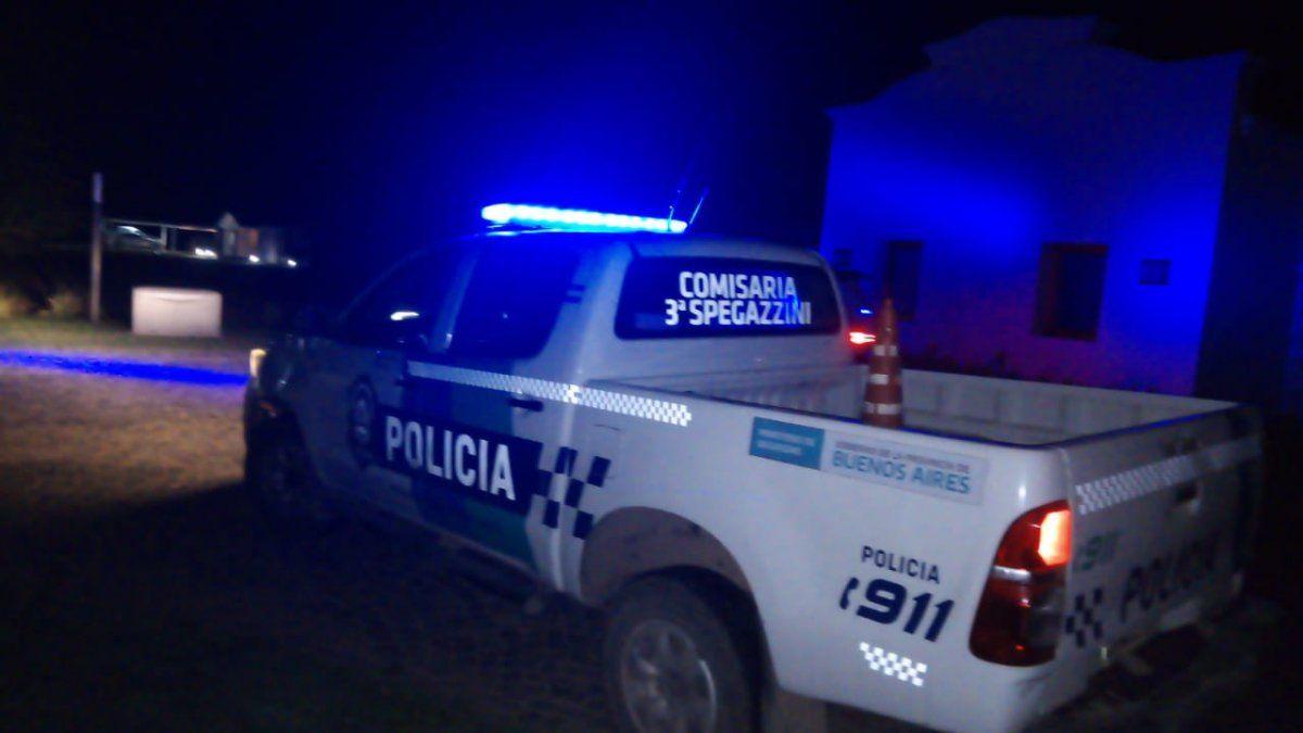 Golpe comando en la estancia Villa María: robaron dos casas