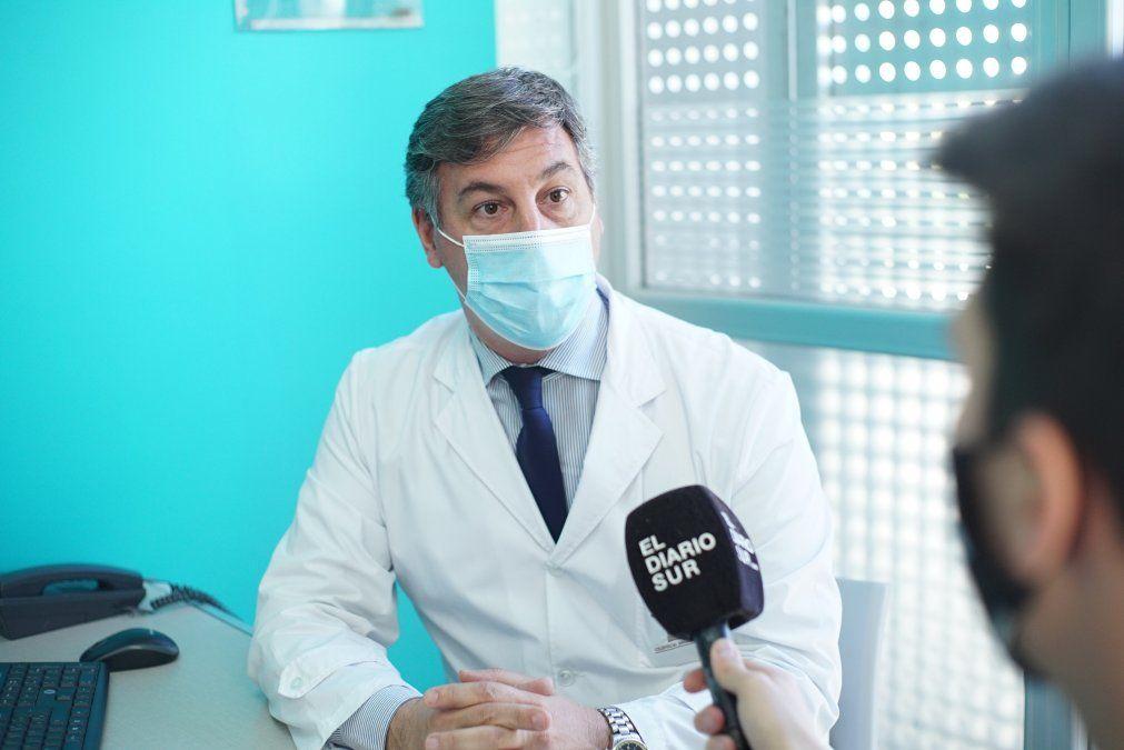 Clínica Monte Grande presenta un novedoso tratamiento para la obesidad no invasivo