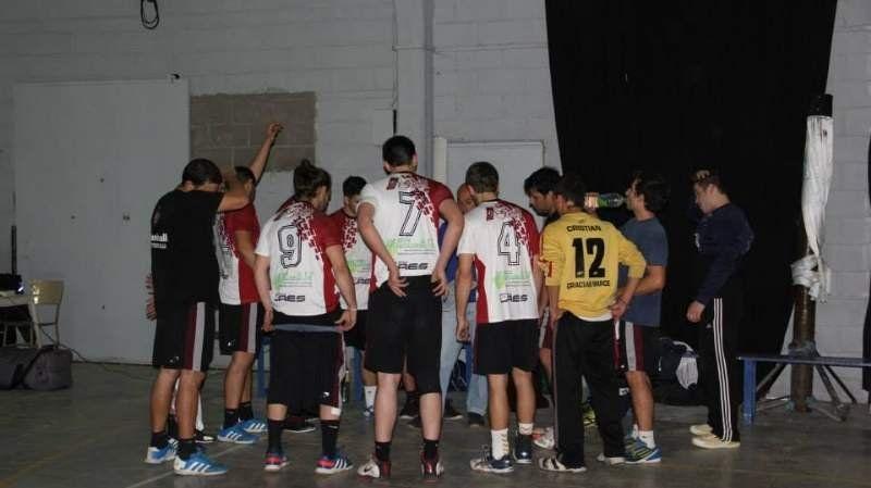 Grilli empezó con el pie izquierdo en San Miguel