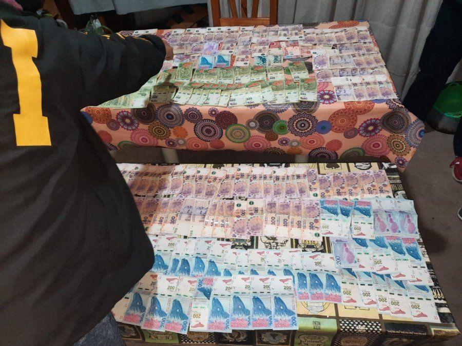 Robo en el country de San Vicente: le secuestraron dinero a una empleada doméstica