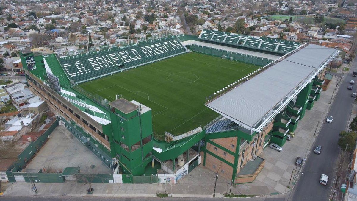 Banfield está de fiesta: el Estadio Florencio Sola cumple 80 años