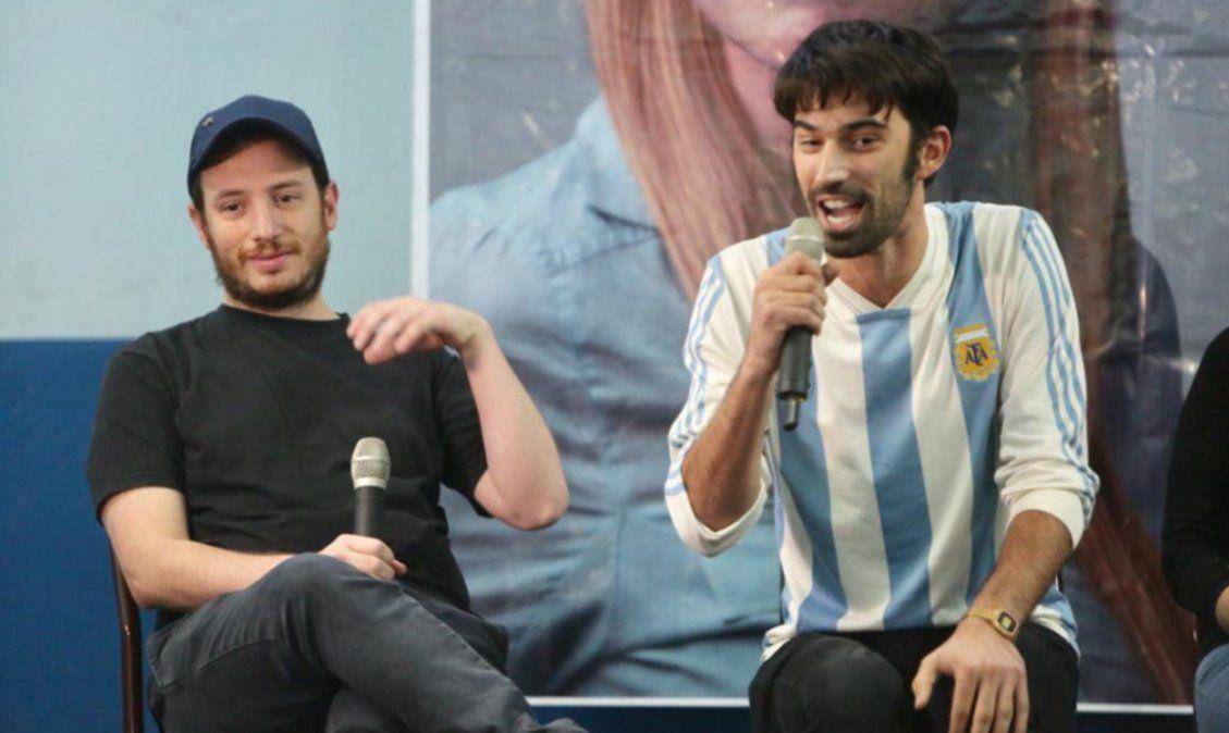 Victoria Tolosa Paz fue entrevistada por Martín Rechimuzzi y Pedro Rosemblat para su canal de YouTube.