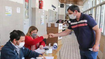 El Frente de Todos ahora le gana a Juntos en San Vicente: datos actualizados