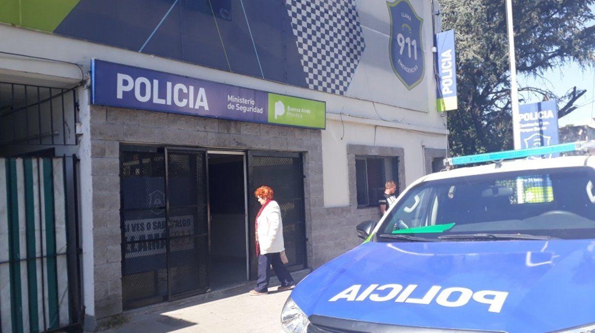 Lomas de Zamora: atraparon a uno de los prófugos de la Comisaría 9ª