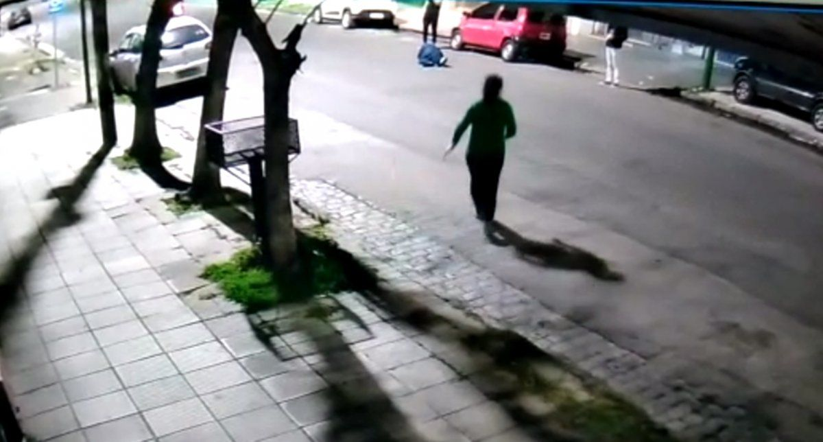 Mataron a un comerciante en Banfield: ¿otro ataque de la mafia china?