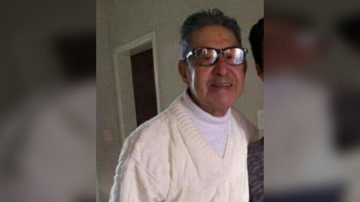 Lomas de Zamora: preocupación por un abuelo desaparecido