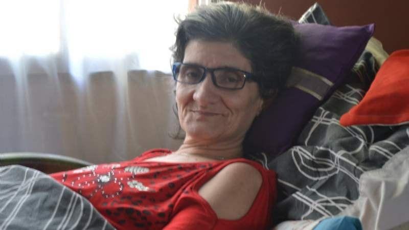 Falleció Nancy Uguet, un emblema de la lucha contra la violencia de género