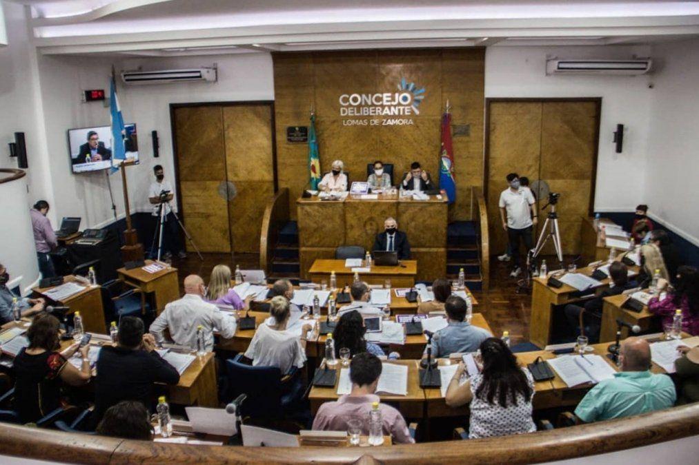 Lomas de Zamora vota: quiénes son los candidatos para las PASO