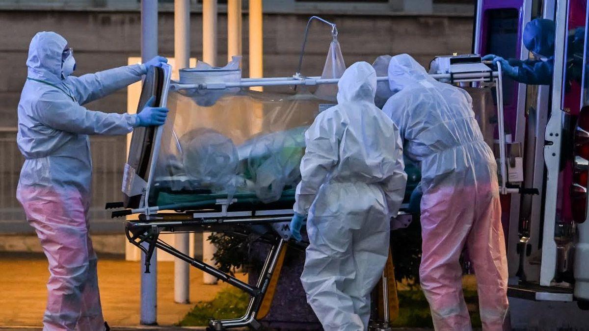 El Ministerio de Salud de la Provincia informó que la mayoría de los casos de coronavirus en Ezeiza son comunitarios.
