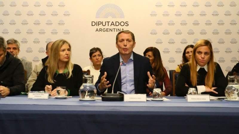 Fernando Gray: La transparencia electoral está en riesgo