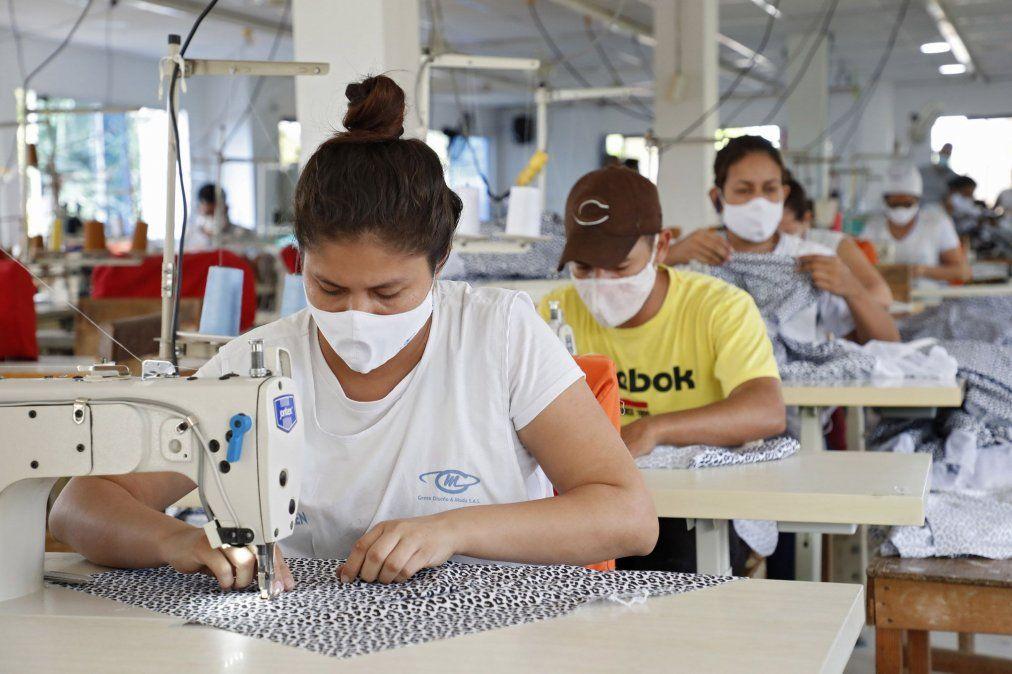 Presentaron el Régimen de Promoción Industrial ante la CAME