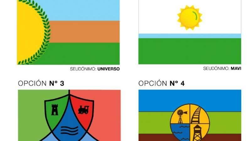 Ya hay cuatro banderas preseleccionadas para San Vicente