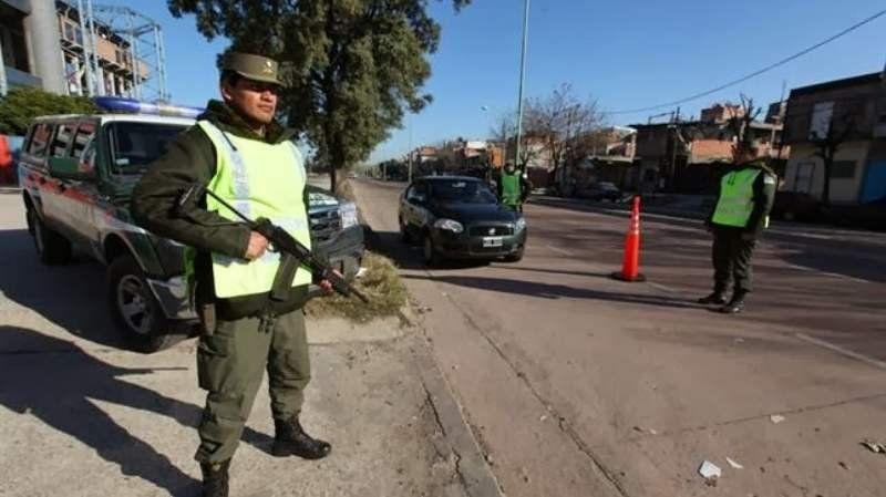 Pidieron por Gendarmería en el distrito de San Vicente en el Concejo Deliberante