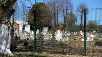 Monte Grande: Los fallecimientos de esta semana