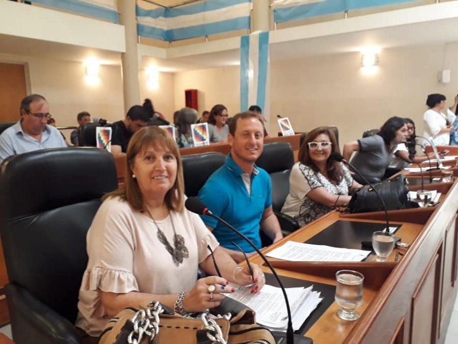 Una concejal de San Vicente tiene coronavirus