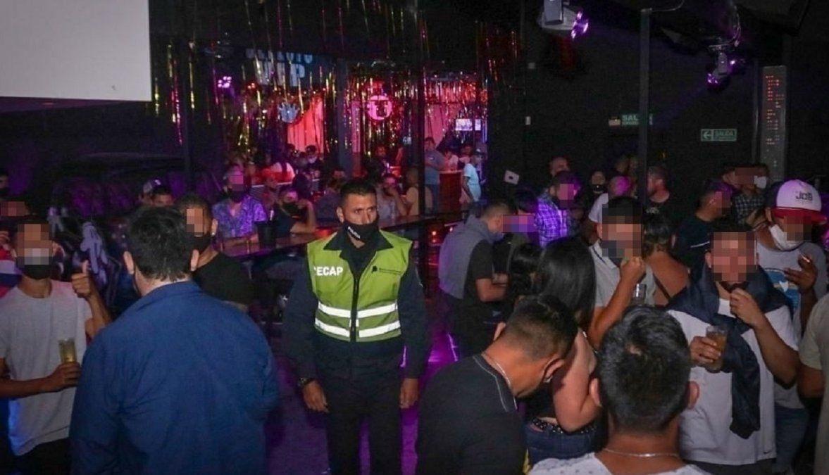 La Provincia habilita boliches y fiestas nocturnas con protocolos