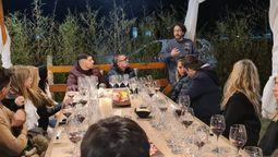 Canning: Ciclo de catas de vino todos los viernes en Paseo Guadalupe