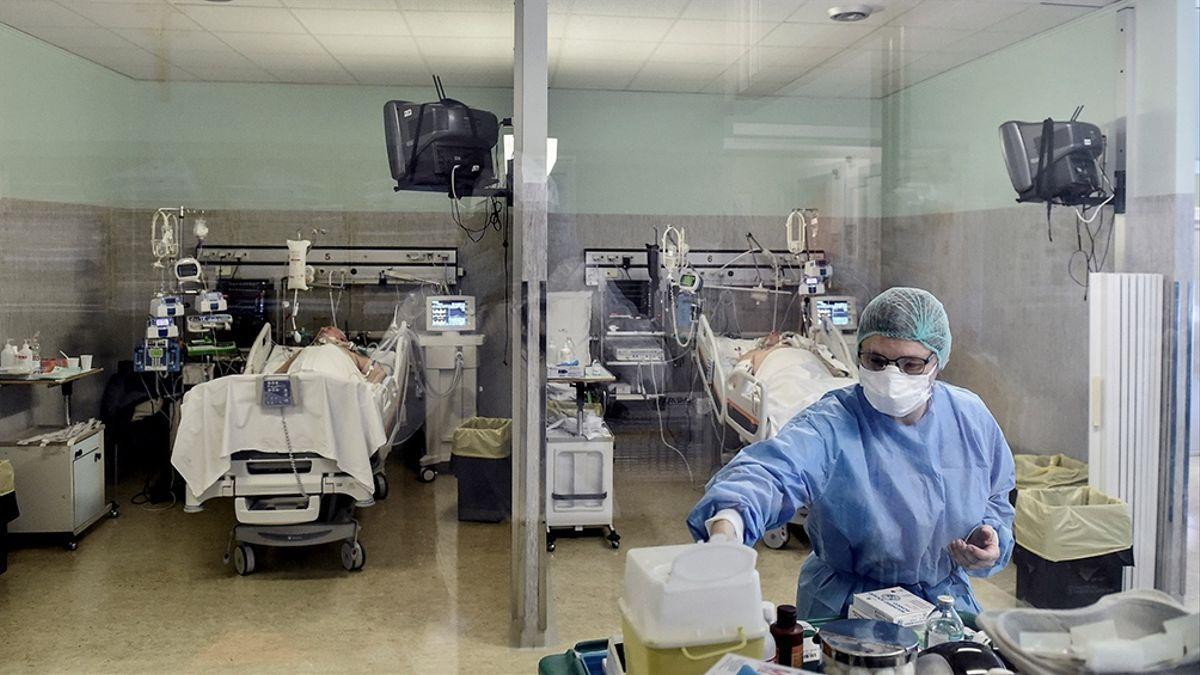 Coronavirus: Brandsen y Castelli  se quedaron sin camas de terapia y en La Plata no aceptan derivaciones