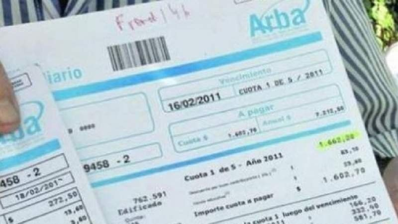 ARBA sancionará a quienes inscriban sus vehículos en otro distrito para pagar menos patente
