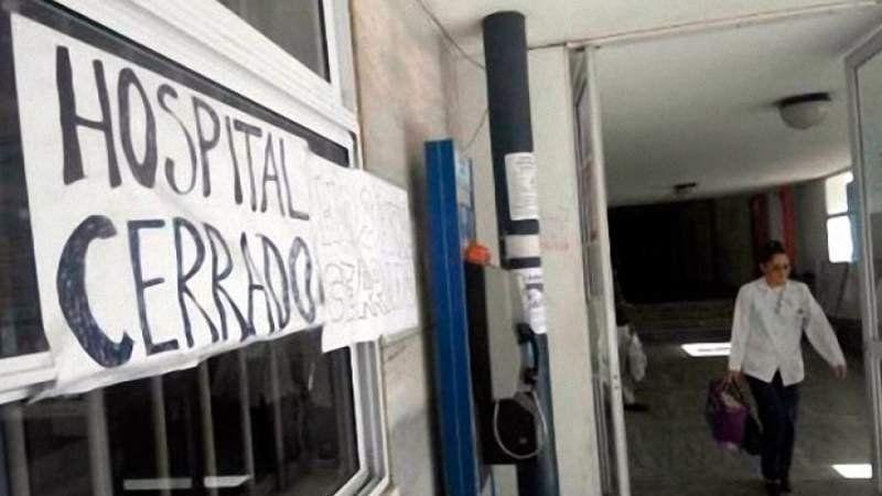 Hoy comienza el paro de 48 horas de judiciales y médicos bonaerenses