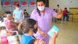 san vicente alcanzo cuatro dias sin casos de coronavirus y ya aplicaron casi 95 mil vacunas