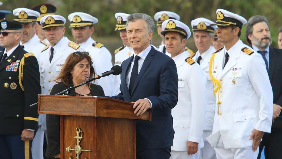 Piden la detención de Macri por la causa ARA San Juan