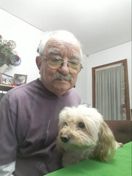 Héctor Comolli, otro de los históricos fallecido en los últimos meses.