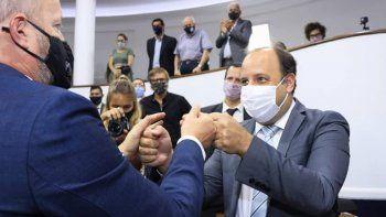 Lomas de Zamora: Ortega Soler saca ventaja con el Frente de Todos