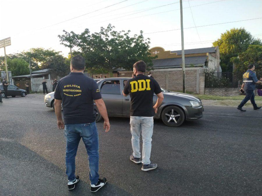 Mató a un policía y un barrendero en un colectivo: lo detuvieron en Don Orione