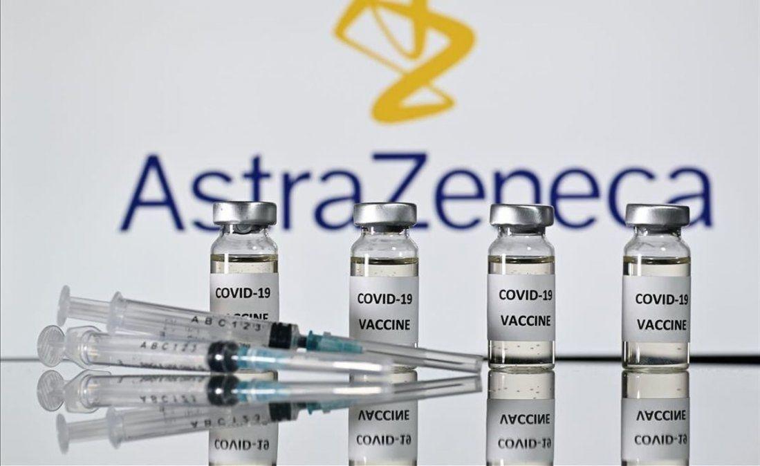 Argentina recibirá más de 5 millones de vacunas y alcanzará las 17 millones de dosis