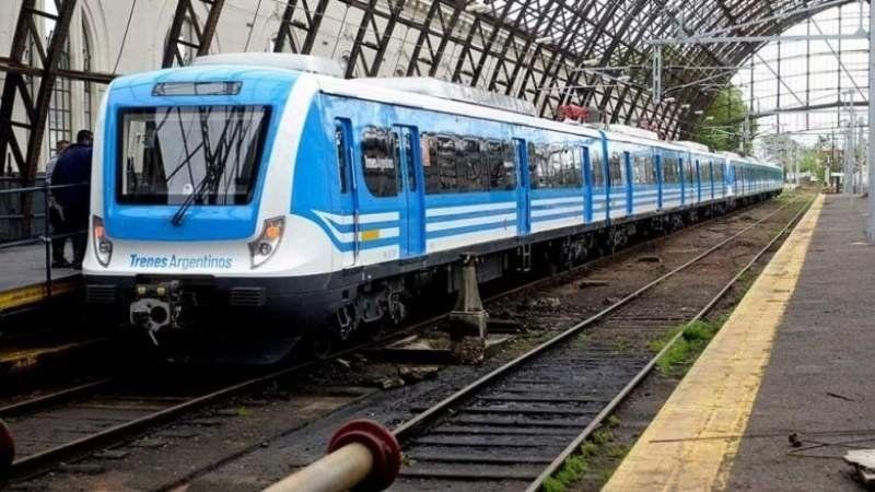 Tren Roca: varios ramales interrumpidos por fallas técnicas