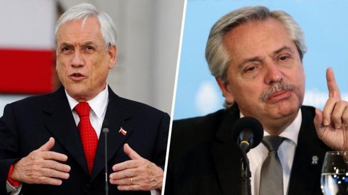 Conflicto diplomático con Chile: qué está pasando