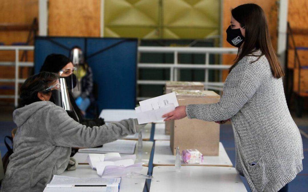 La pandemia, uno de los factores que serán claves en la baja de participación de estas elecciones PASO, según el gobierno.