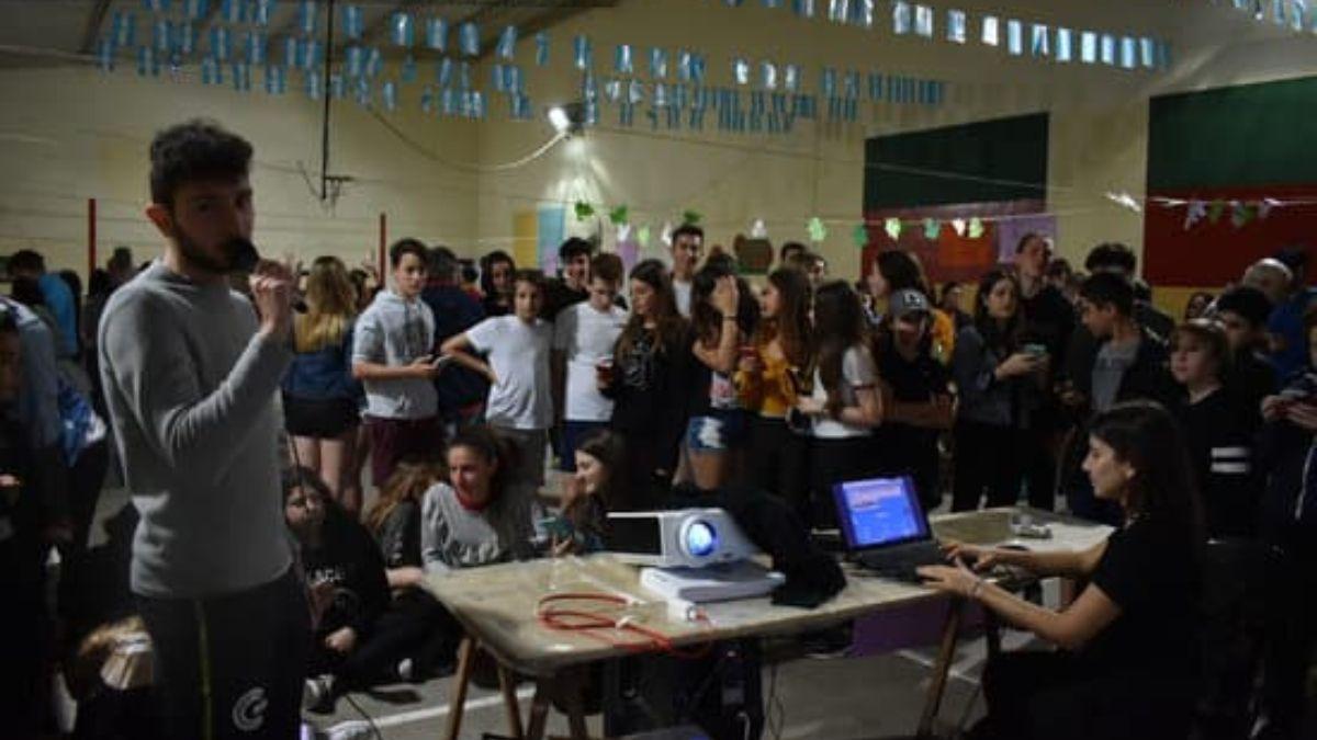 La comunidad judía celebra Rosh Hashaná en cuarentena.
