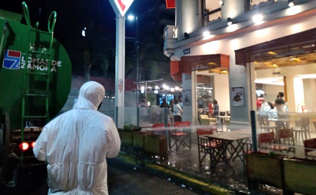 Lomas de Zamora en fase 3: comercios deberán cerrar a las 20 y restaurantes a las 23