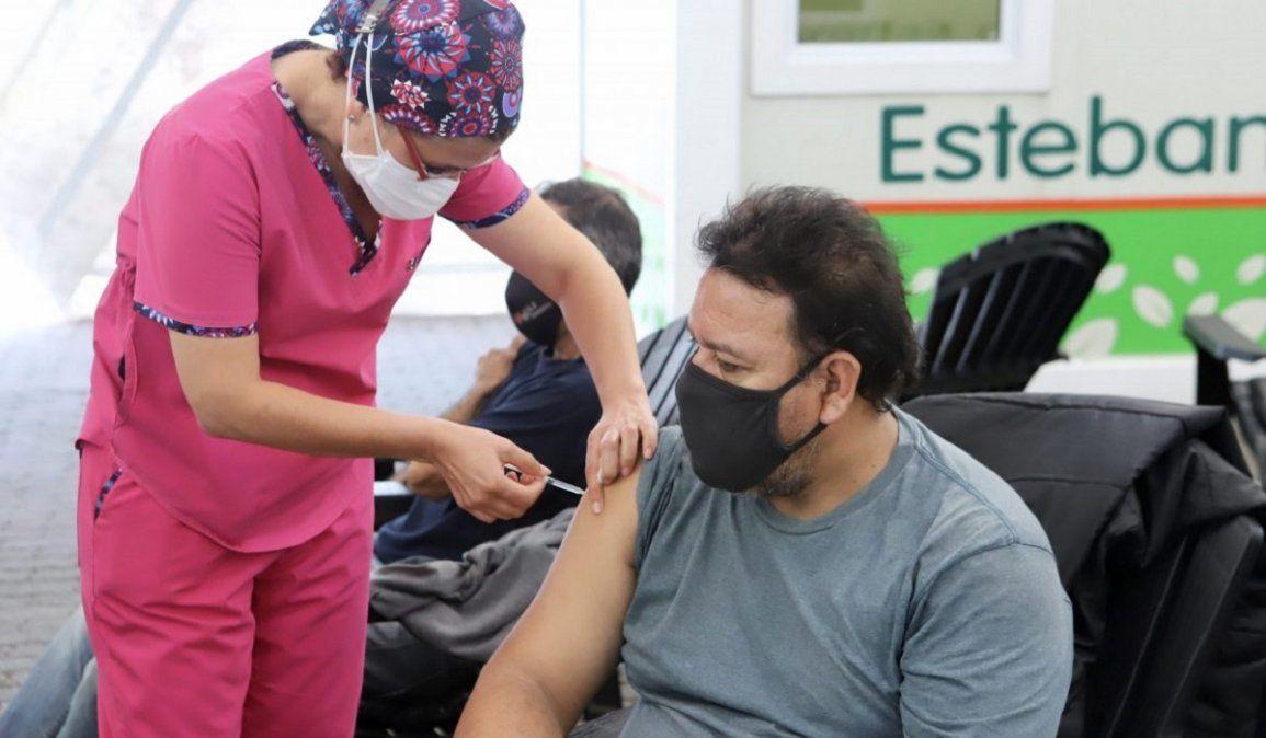 Nuevos turnos de vacunación contra el coronavirus