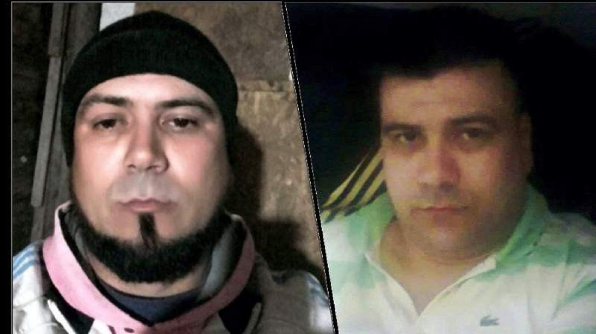 Detuvieron a Ruben Oscar Pérez, acusado de abusar y matar a un bebé en Alejandro Korn