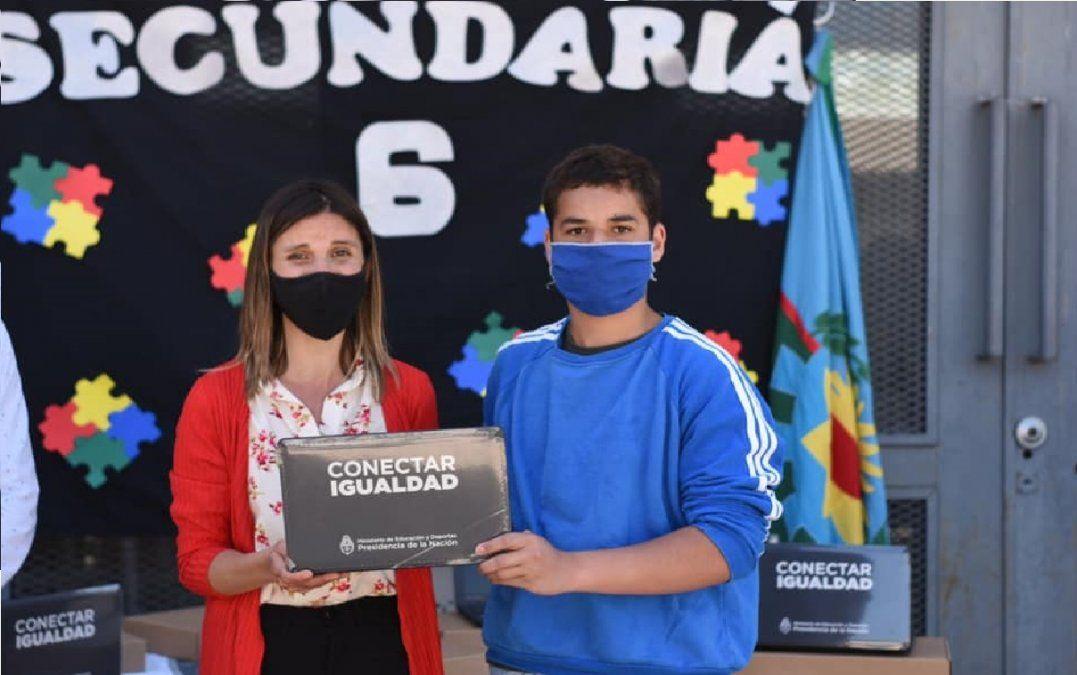 San Vicente: 7 escuelas vuelven a tener actividades con chicos y otras esperan aprobación